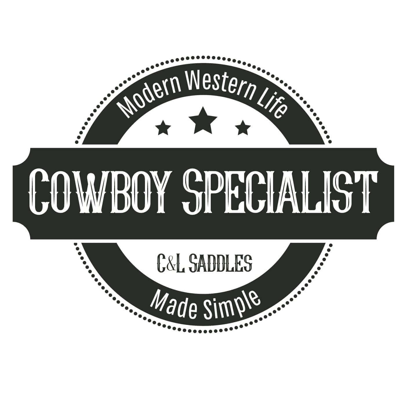 Cowboy Specialist Logo
