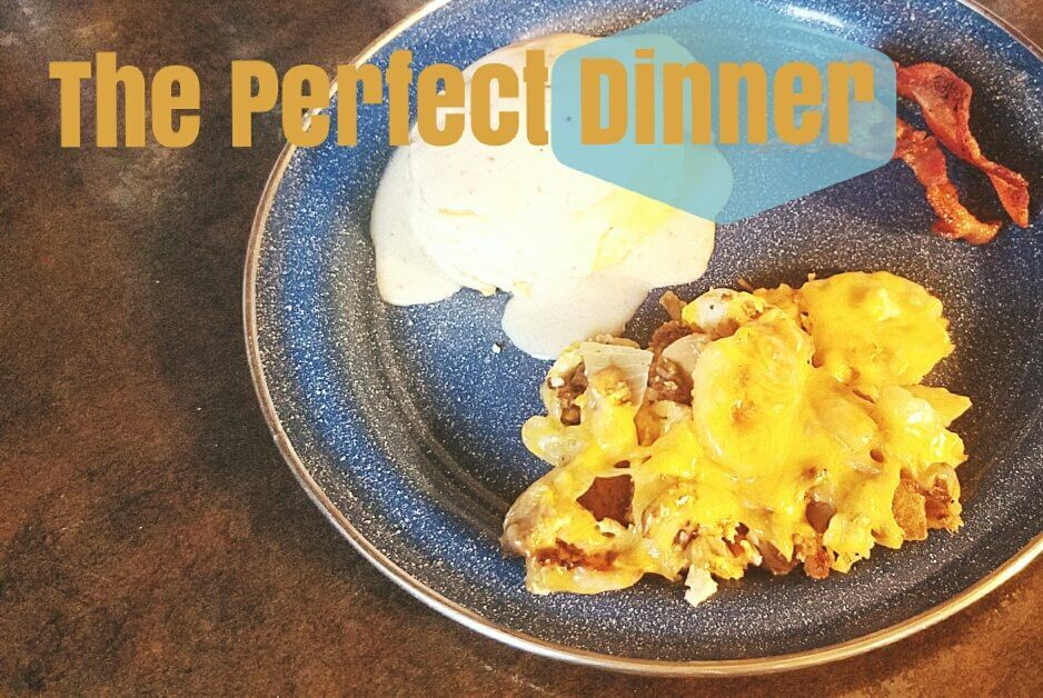 Cowboy Hash: The Perfect Dinner