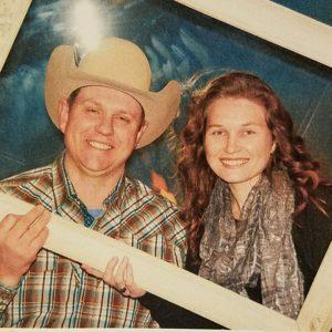 Ryan & Bridget Liggett of Cowboy Specialist