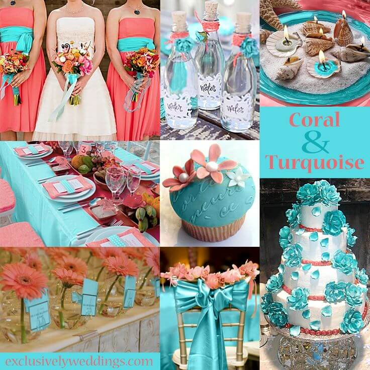 Turquoise is the New Black