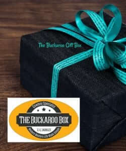 The Buckaroo Gift Box
