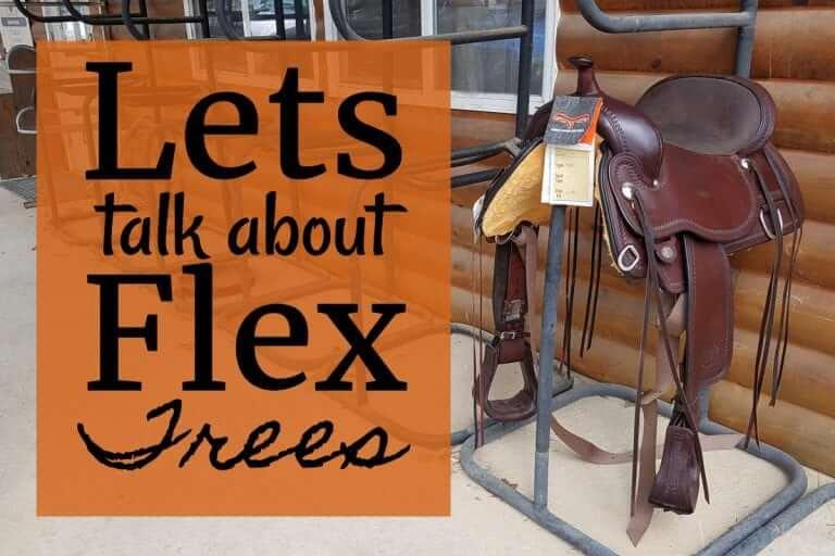 Lets talk about flex trees.