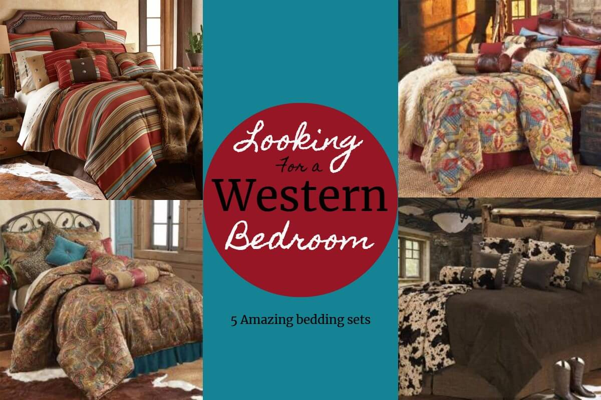 Shopping For The Perfect Western Bedding Outfit?