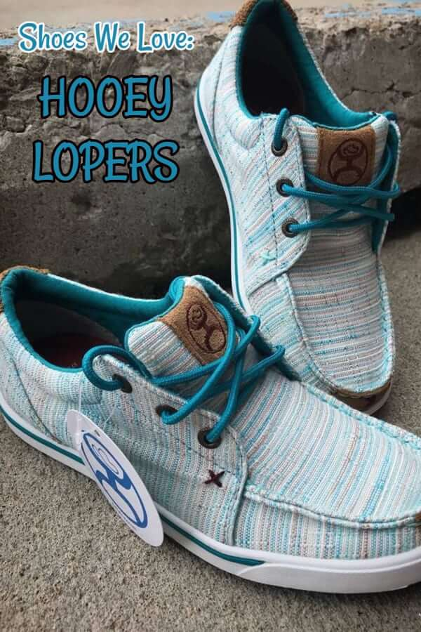 d176c5dea49b Shoes we love: Hooey Lopers-the hottest new shoe on the western market ⋆  Cowboy Specialist