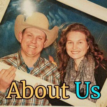 About Us - Ryan & Bridget Liggett of Cowboy Specialist